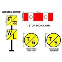 Safety Sign Boards