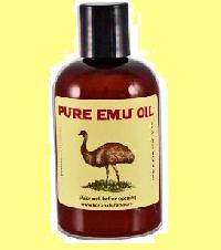 Emu Oil