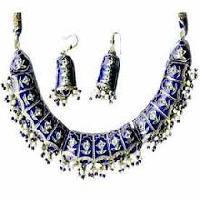 Lac Jewelry
