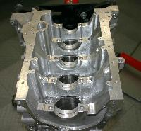 Crankcase