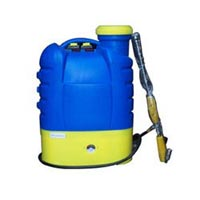 Industrial Battery Sprayer