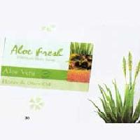 Aloe Fresh Soap