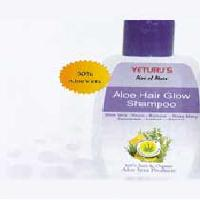 Aloe Hair Glow Shampoo