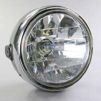 Two Wheeler Headlights