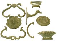 Brass Casts Products