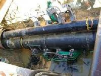Hdpe Pipes Jointing Service