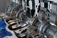 Gear Transmission System