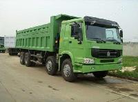 Tipper Trucks
