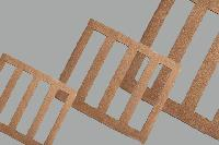 Automotive Cork Rubber Frame
