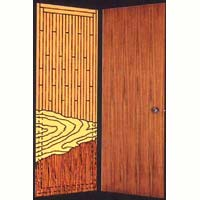 Commercial Flush Doors Manufacturers Suppliers Exporters In India
