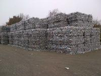 Pet Bottle Scrap - Memefamas.d.c.ltd