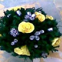 Fresh Flower Bouquet 016
