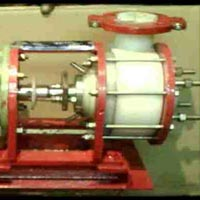 Monoblock Pump  - Manufacturer, Exporters and Wholesale Suppliers,  Maharashtra - Fluidmatic
