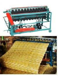 Bamboo Processing Machine