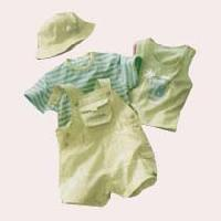 Readymade Kids Garments