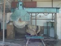 Stone Processing Machine