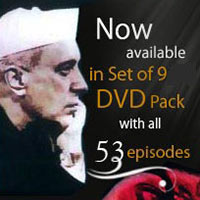 Discovery of India Dvd Set, Documentary Dvd