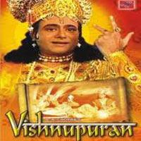 Vishnupuran Dvd, Religious Dvd