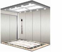automatic hospital elevator