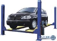 Automobile Elevator, Automobile Lifts