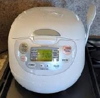 Rice Cooking Machine