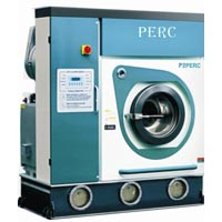Perc Dry Cleaning Machine
