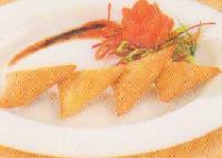 Potato Peas Samosa