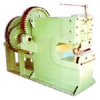 Iron Scrap Cutting Machine