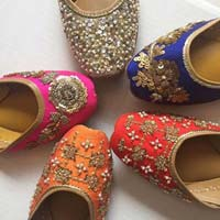Khussa Shoes For Women