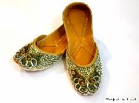 Pakistani Khussa Shoes For Women