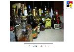 Pet and Liquor Labels