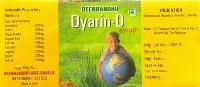 Dyarin-d Syrup