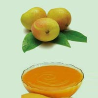 Puree Alphonso Mango