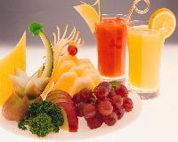 Fruit Beverage
