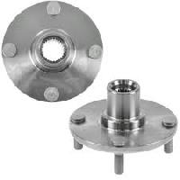 Automotive Wheel Hubs