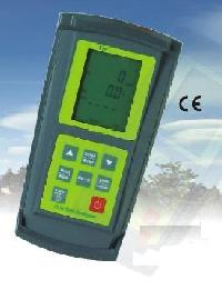 flue gas analyser how to use