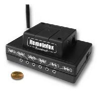 Remote Data Transmission System
