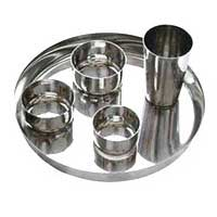 Stainless steel hot pot manufacturer offered by vinod for Kitchen set bartan