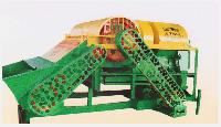 Pickup Wheat Modal Thresher