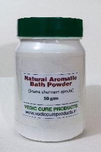 Natural Aromatic Bath Powder