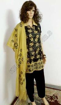 Designer Saree-06