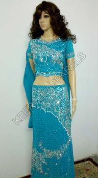 Designer Saree-07