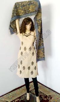 Ladies Churidar Suit-02
