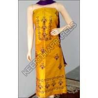 Ladies Churidar Suit-03