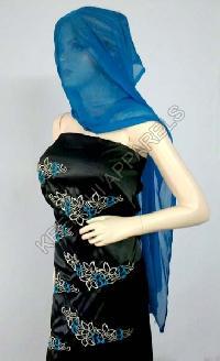 Ladies Churidar Suit-04