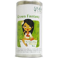 Living Treatise(slim Green Tea)