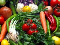 Fresh Vegetables (01)