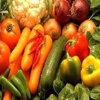 Fresh Vegetables (02)