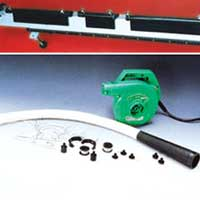 Linear Air Track Accessories Kit