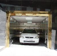 Automobile Car Elevator